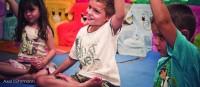 yoga niños web